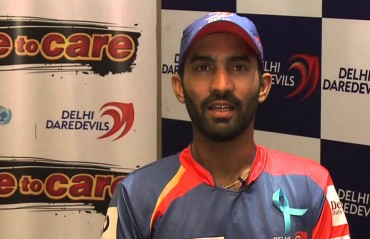 Playing cricketing shots is important to succeed in T20s, says Dinesh Karthik