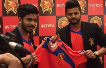 Happy to have great players in the squad, says Gujarat Lions' owner