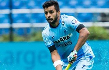 Manpreet Singh returns to join squad at Sultan Azlan Shah Cup today