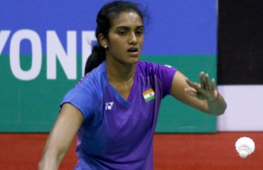 Singapore SS: PV Sindhu to lead the women's challenge; time running out for the men