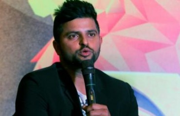 Cricket is all about enjoying and expressing, says Raina