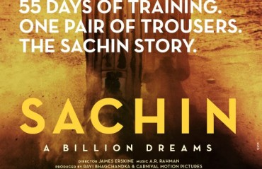 #SRTteaseron14thApril: Teaser for Sachin's documentary to be out on Thursday