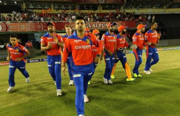 Excited about the crowd support, will play positive cricket against Pune: Raina