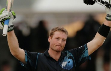MI rope Martin Guptill in place of the injured Simmons for the rest of IPL