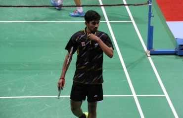 Srikanth, Ajay climb up the rankings ladder while Prannoy & Kashyap keep sliding down