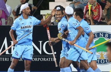 India go on rampage against Malaysia to book spot in the final
