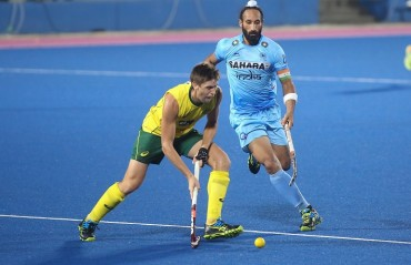 India settle for silver at at Sultan Azlan Shah Cup