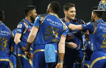 Mumbai Indians select Jaipur as the venue to host their home games