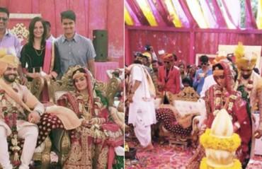 Celebratory firing at Jadeja's wedding leads to police inquiry