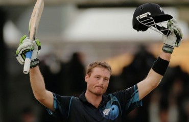 It's a special feeling to train under such a great coaching staff, says MI's latest recruit Guptill