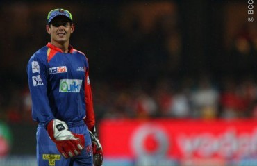 Wicket at the Chinnaswamy is perfect for the batsmen, says DD wicket-keeper De Kock