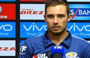 Tim Southee optimistic about MI's chances after poor start in IPL-9