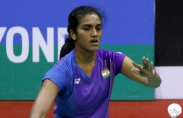Sindhu, Jwala/Ashwini in round two, Prannoy enters pre-quarters of China GPG