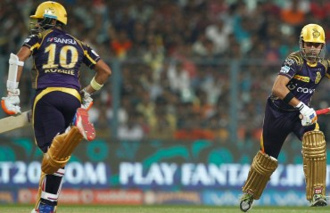 I share a great camaraderie with Gambhir, says Uthappa