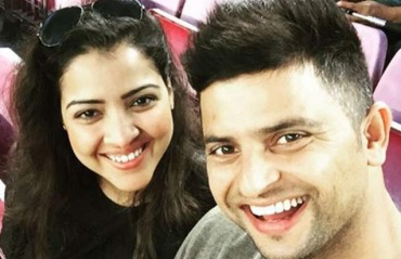 Parenthood Calling: Suresh Raina and wife Priyanka expecting the birth of their first child