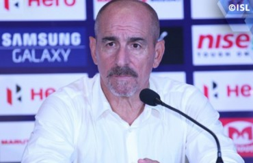 Pune City set to unveil Antonio Lopez Habas as their new head coach for ISL 2016