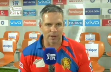 Our players can win matches single-handedly: Brad Hodge