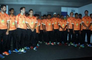 HIL side Kalinga Lancers retains five players