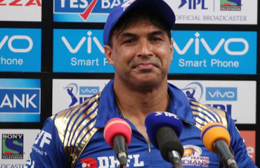 Pollard sends jitters to the opposition, says Robin Singh