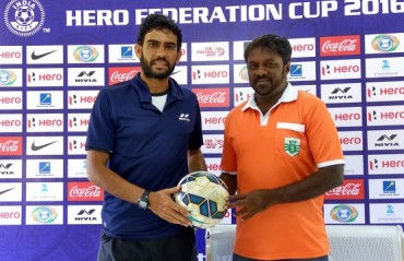 Injury-ridden Sporting Clube de Goa to launch nervous Fed Cup campaign at Mumbai FC's home