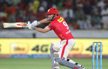 Huge blow for Kings XI Punjab as Shaun Marsh bows out of IPL with a back injury