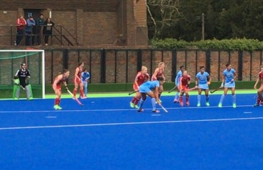 Indian eves lose to Great Britain in the opening match of England tour