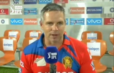 Difficult to forgive bowlers who frequently over-step, says Gujarat Lions coach Brad Hodge