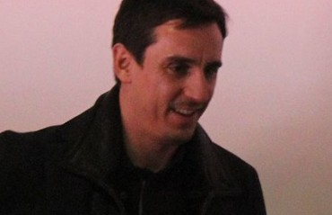 Heard on the Stands - Delhi Dynamos to rope in Gary Neville as their manager for ISL 2016