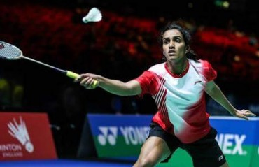 No added pressure as it's my first time at Olympics; Saina an inspiration: PV Sindhu