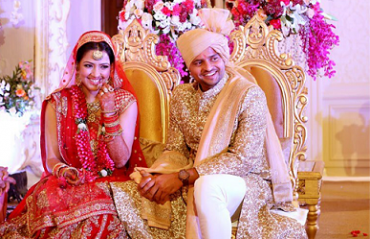 Raina flies off to Holland for baby's birth; might miss IPL game for the first time