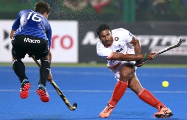Hockey India pitch names for Dhyan Chand, Arjuna & Dronacharya Awards 2016