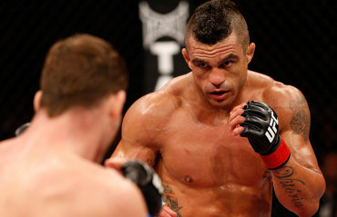 #TFGInterview: The Journey is the reward – In conversation with Vitor Belfort