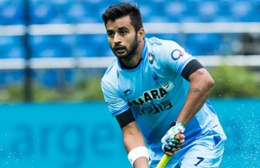We are not underdogs anymore, says midfielder Manpreet Singh