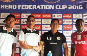 A quest for redemption underlines season's final fixture in Shillong as Lajong host Bagan