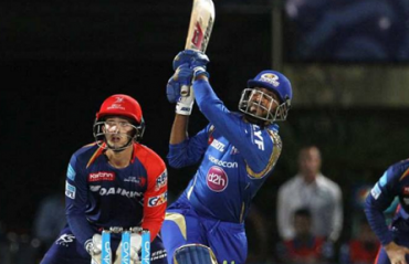 My job was to go out there and take on the spinners, says MI all-rounder Krunal Pandya