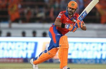 Kohli's IPL record faces threat from Raina today at Green Park