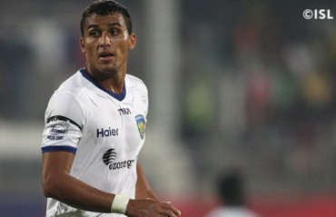 NorthEast United FC rope in Mailson Alves from Chennaiyin FC