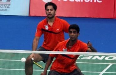 Attri/ Reddy & Jwala/Ashwini begin on a winning note at Indonesia SSP