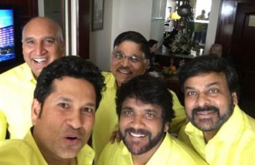 Kerala Blasters make significant signings: Chiranjeevi, Nagarjuna on board as 'co-owners'