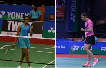 Australia SS: Sindhu & Srikanth return to court, Saina still in pursuit of her first title this year