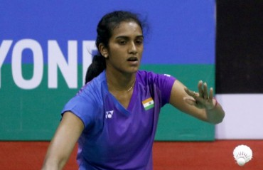 A shocking exit for Sindhu, while other stalwarts have a winning start at Australia SS