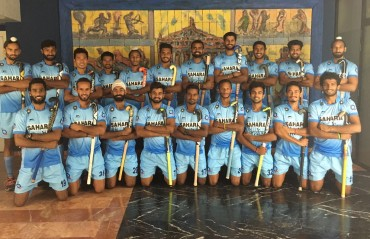 Hockey India announces squad for 6 Nations tournament in Valencia