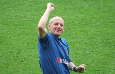 Former Manchester City and Reading manager Steve Coppell set to coach Kerala Blasters