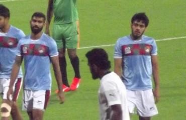 Versatile Mohun Bagan duo loaned out to Delhi Dynamos for ISL 2016