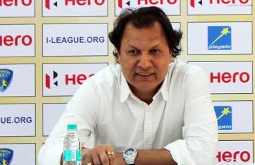 Mumbai FC find a strong successor to Khalid Jamil in veteran Santosh Kashyap