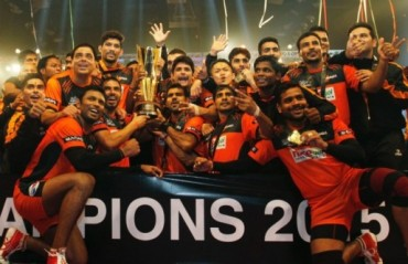 TEAM TRACKER: U Mumba miss iconic defence duo, but pack enough spirit to match fearsome record