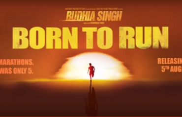 BORN TO RUN: Budhia, the marathon-running boy wonder's biopic gets a theatrical release