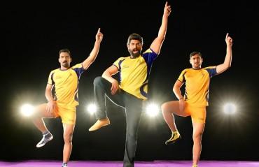 PKL sign Daggubati, Puneeth Rajkumar, Dosanjh as brand ambassadors