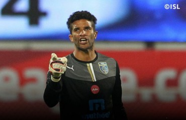 David James pulls a fast one on Kerala football fans; not here to play in the ISL after all