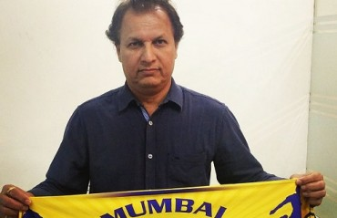 Santosh Kashyap happy to be back in Mumbai, believes team can finish in top 3